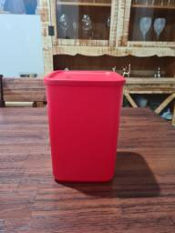 Tupperware refri line quadrada 2,2l