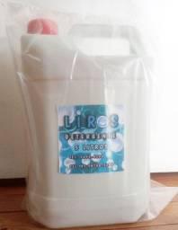 Detergente 5 Litros