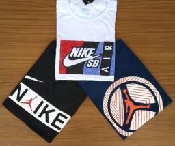 Camisetas multimarcas