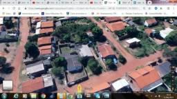 Oportunidade - Casa 2 Qt - Terreno 403m² Murado - de 85 por 70 mil
