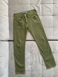 Calça masculina Colcci 38