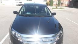 Ford Fusion 2010 Abaixo da Tabela