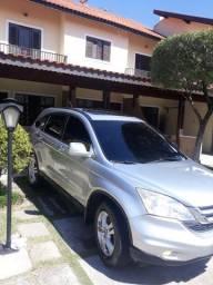 CRV 2010 EXL top de linha