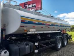 Tanque - Saurin Caminhões