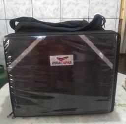 Mochila bag entregador