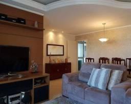 Venda - Apartamento 3 Dormitórios 103 m² - Parque Residencial Aquarius Sjc