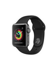 Apple Watch lacrado série 3