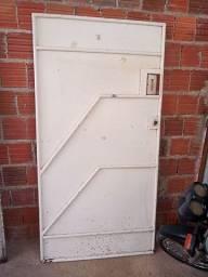 Portão pra muro