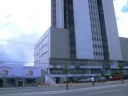 Sala Comercial -Ed. Metropolitan (Av. dos Holandeses)