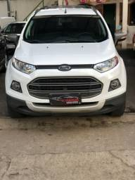 Ecosport ano 2017 freestyle