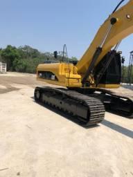 Escavadeira Hidráulica Caterpillar 336 D<br><br>