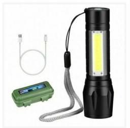 Lanterna de Led Recarregável Ecooda