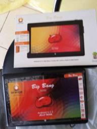 """Tablet Orange 7"""""""