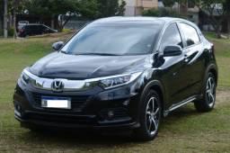 Honda HR-V 1.8 LX 2019 único dono 30mil km rodados