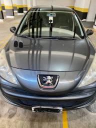 Veículo Peugeot 207