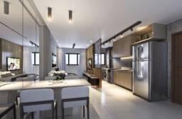 _Oportunidade Única! Apartamento 2 e 3/4 com área de lazer Completa.