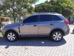 Chevrolet Captiva 2011 2.4 ecotec fwd 16v gasolina 4p automático