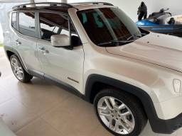Jeep Renegade Limited flex 2020