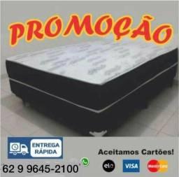 Título do anúncio: Cama box conforto e qualidade
