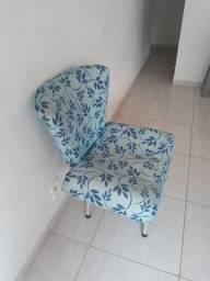 Vendo 2 cadeiras do mesmo modelo