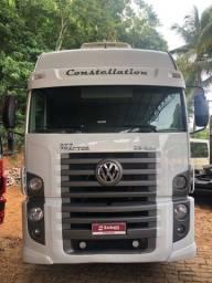 VW 25-320 Constelation 2012