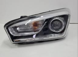 Farol esquerdo Hyundai hb20 led original