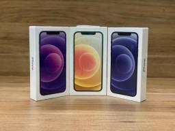 Título do anúncio: iPhone 12 lacrado - últimas peças - corre garantir