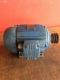 Motor elétrico 5 CV - 3500 RPM