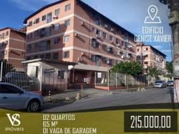 Apartamento no Ed. Denise Xavier - Souza - Belém/PA