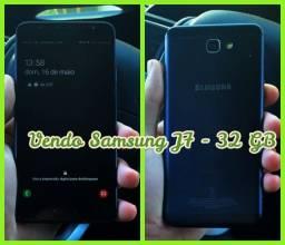 Vendo Samsung J7 - 32 GB