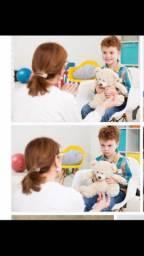PSICOTERAPEUTA INFANTIL / PSICOPEDAGOGA