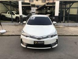 Corolla 2.0 XEI 2018 Flex