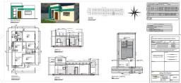 Projetos e Alvará de Construção - Engenheiro Civil
