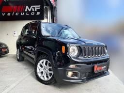 Título do anúncio: Jeep Renegade Longitude - Único dono - 2016