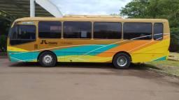 Ônibus Agrale/masca Granmidi 0 27L 2008/2008/ Placa ARH-5276