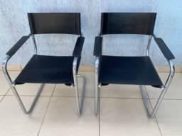 Cadeira de escritório interlocutor