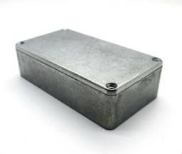 Caixa Aluminio 1590B