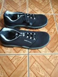 Sapato de segurança Estival número 38 novo
