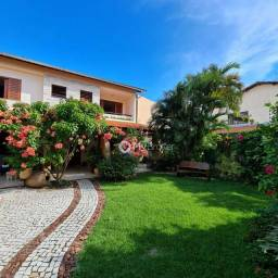 Casa com 5 dormitórios à venda, 300 m² por R$ 950.000,00 - Sapiranga - Fortaleza/CE