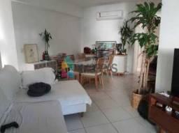 Apartamento à venda com 3 dormitórios em Lagoa, Rio de janeiro cod:CPAP31486