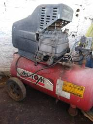 Compressor de Ar Motomil