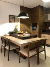 Casa sobrado em condomínio com 3 quartos no Condomínio Villa Di Capri - Bairro Despraiado