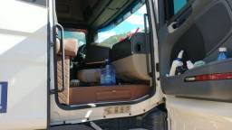 Scania 2011 260,000