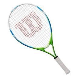 Raquete tênis infantil US Open 21 Wilson