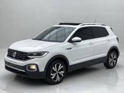 Título do anúncio: Volkswagen T-Cross T-Cross Highline 1.4 TSI Flex 16V 5p Aut