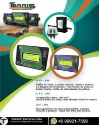 Título do anúncio: Desligamento Eletromecânico - Plantadeira Valtra