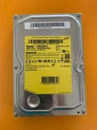 Vendo HD Samsumg 320GB