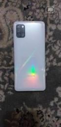 Samsung a31 vendo ou troco