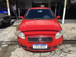 Fiat Siena 1.0 completo com GNV