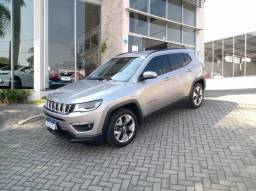 Título do anúncio: Jeep Compass Longitude 2.0 4x2 Flex 16V Aut. 2018/2019